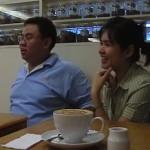 Don Café, Cappuccino di Don Cafe, Jurnal Suzannita