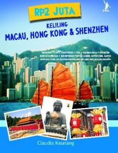 , Review Buku Rp2 Juta Keliling Macau, Hong Kong, & Shenzhen, Jurnal Suzannita