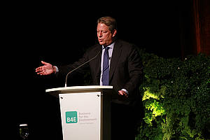 , Inspirasi Al Gore Atasi Perubahan Iklim, Jurnal Suzannita