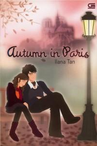 , Review Buku Autum in Paris, Jurnal Suzannita