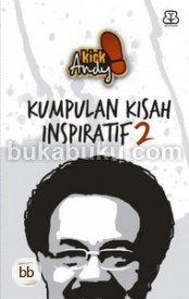 , Review Kick Andy, Kumpulan Kisah Inspiratif 2, Jurnal Suzannita