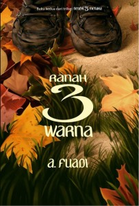 , Review Buku Ranah 3 Warna, Jurnal Suzannita