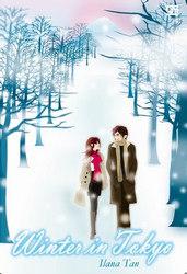 , Review Buku Winter in Tokyo, Jurnal Suzannita