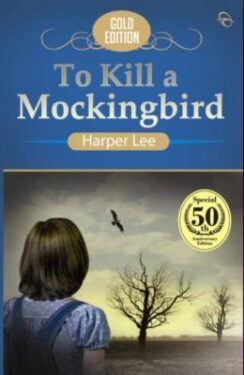 Review Buku To Kill A Mockingbird