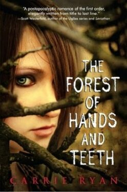 Review Buku The Forest of Hands and Teeth