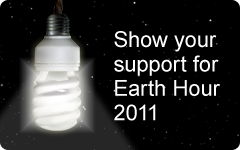 , Earth Hour: Ayo Hemat Energi, Jurnal Suzannita