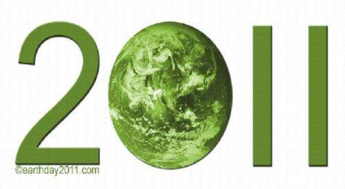 Sudahkah Kita Sayangi Bumi
