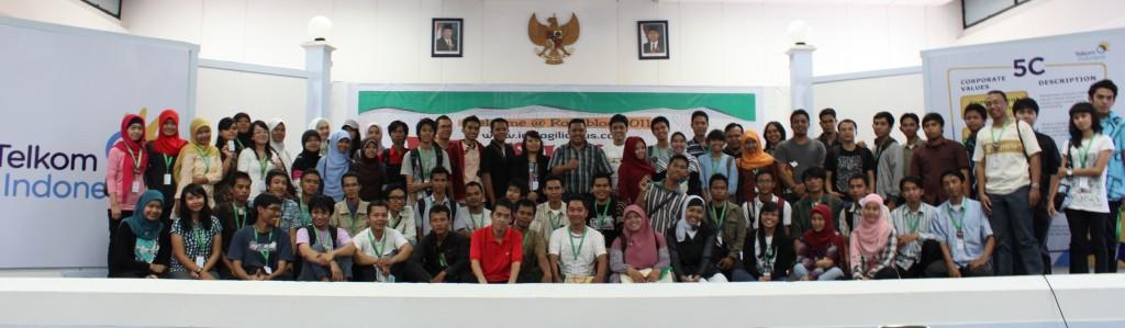 Blogilicious Kito Palembang