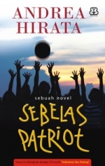 , Review Buku Sebelas Patriot, Jurnal Suzannita
