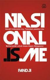 Review Buku Nasional.is.Me