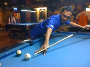 Turnamen Billiard PalTV