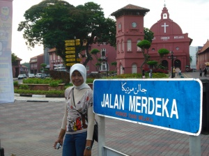 Suzan Melaka