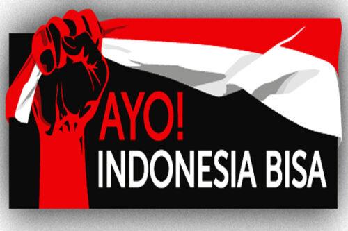 , Ayo Indonesia Bisa, Jurnal Suzannita