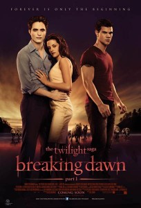 Review Film The Twilight Saga: Breaking Dawn Part 1