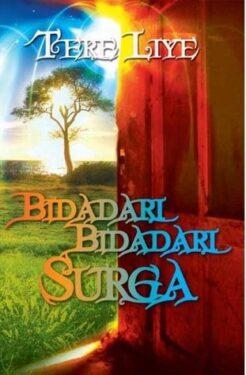 , Review Buku Bidadari Bidadari Surga, Jurnal Suzannita