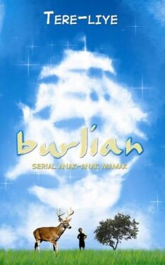 , Review Buku Burlian, Jurnal Suzannita