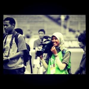 Cerita hijabku