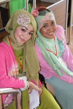 Hijabers Islamic Festival