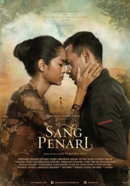 Review Film Sang Penari