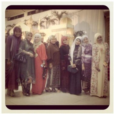 Happy Wedding Miftah