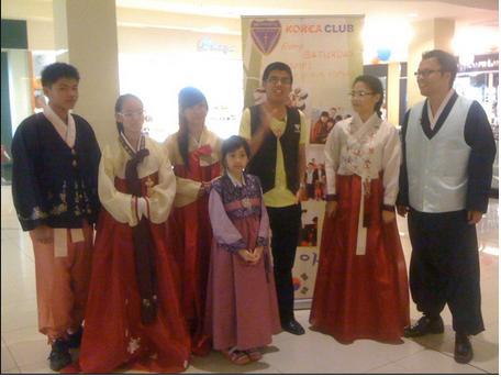 Demam Budaya Korea