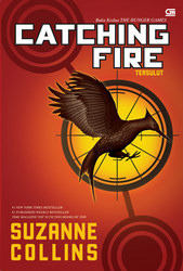 Review Buku Catching Fire