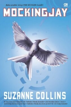 Review Buku Mockingjay