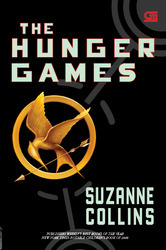 Review Buku The Hunger Games