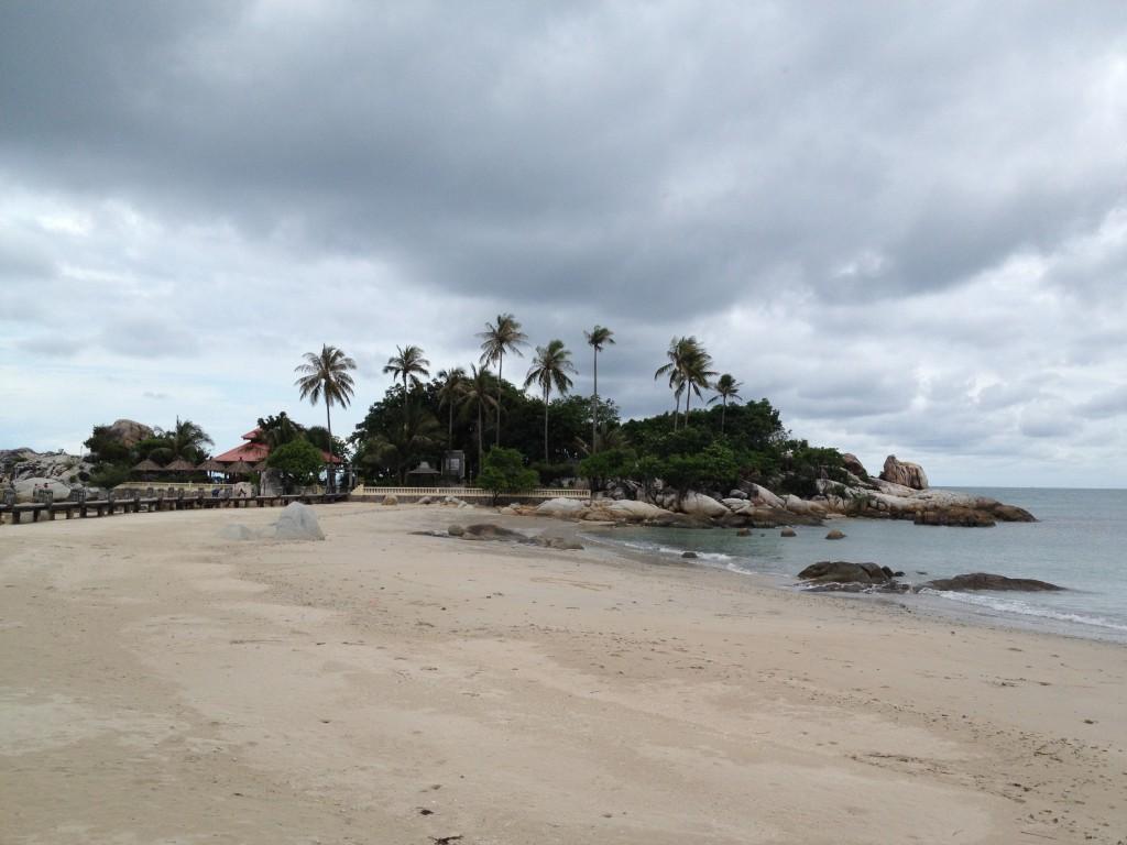 Pantai Parai, Terpesona Keindahan Pantai Parai Tenggiri, Jurnal Suzannita