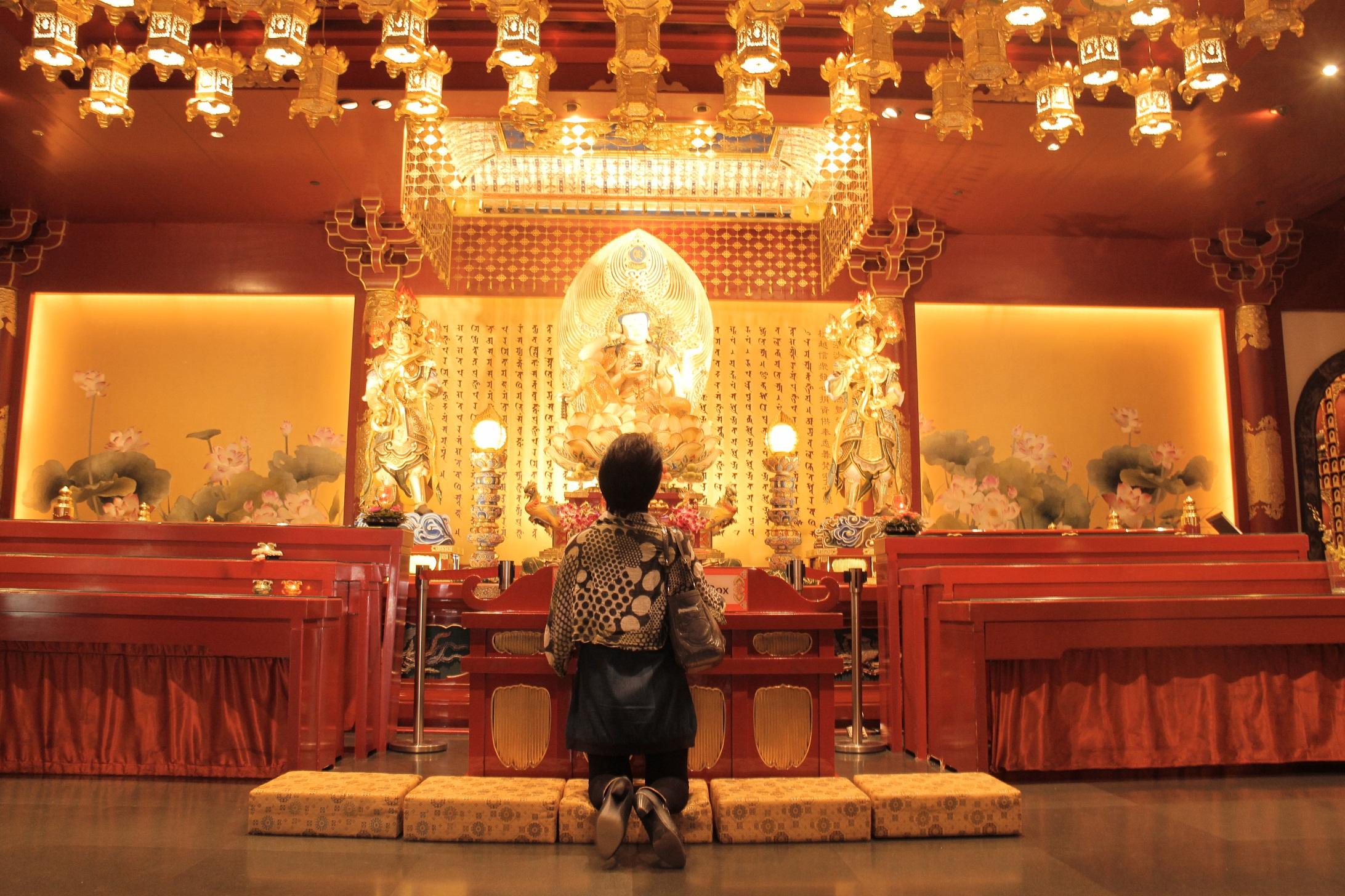 china town singapura, China Town Singapura, Jurnal Suzannita