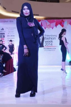 Palembang Fashion Week 2014, Palembang Fashion Week 2014, Jurnal Suzannita