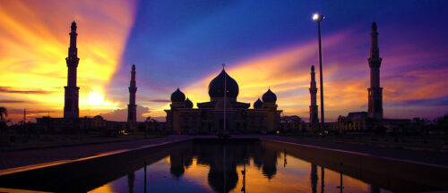 Masjid Agung An-Nur1