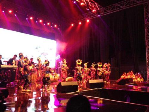 Musi Jazz Sriwijaya 2015-1