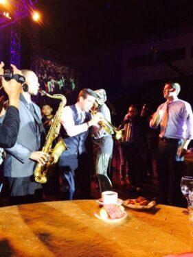Musi Jazz Sriwijaya 2015-4