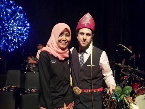 Musi Jazz Sriwijaya 2015-5