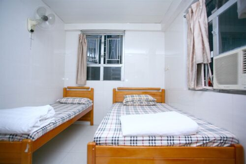 Pay Less Guest House 1
