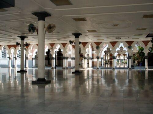 masjid jamek 2