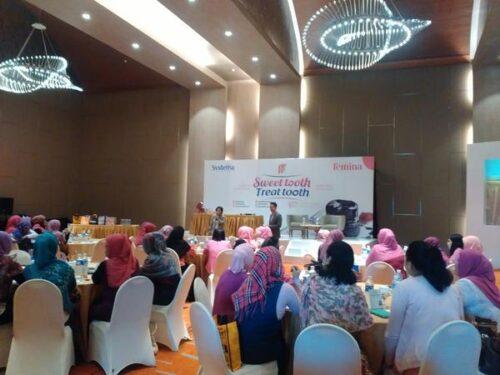 Sweetooth Treatooth Systema - Femina Palembang