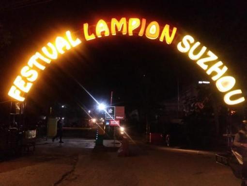 Festival Lampion1