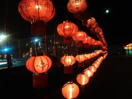 Festival Lampion15
