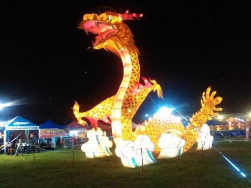 Festival Lampion18