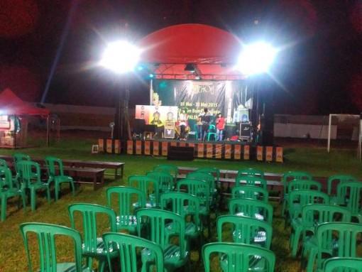 Festival Lampion19