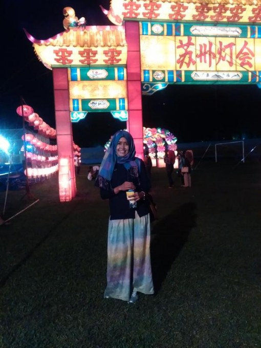 Festival Lampion4