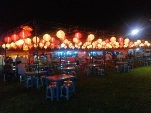 Festival Lampion5