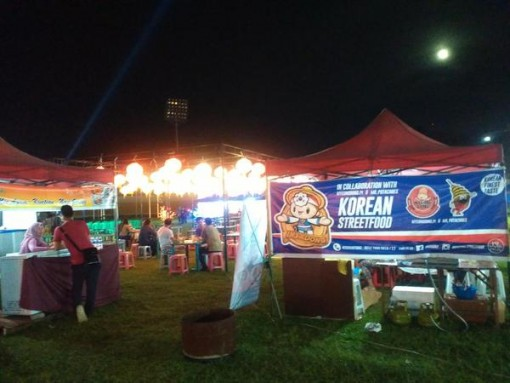 Gemerlap Festival Lampion Suzhou di Palembang, Gemerlap Festival Lampion Suzhou di Palembang, Jurnal Suzannita