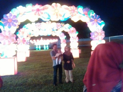 Festival Lampion9