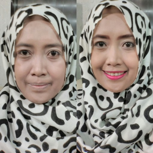 Review Naturactor Cover Face, Review Naturactor Cover Face, Jurnal Suzannita