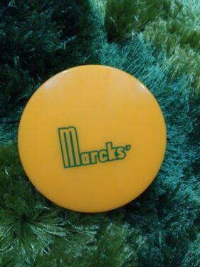 Review: Marcks' Beauty Powder Creme, Review: Marcks' Beauty Powder Creme, Jurnal Suzannita
