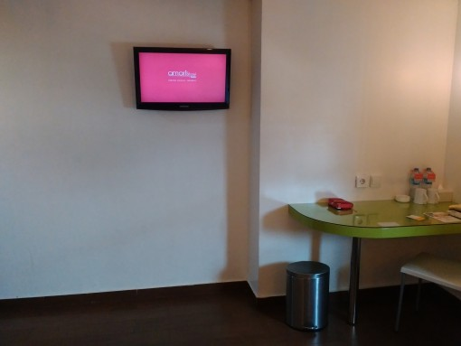 Review: Amaris Hotel Thamrin City, Review: Amaris Hotel Thamrin City, Jurnal Suzannita