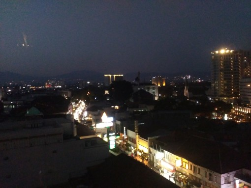 Hotel Gino Feruci Braga Bandung
